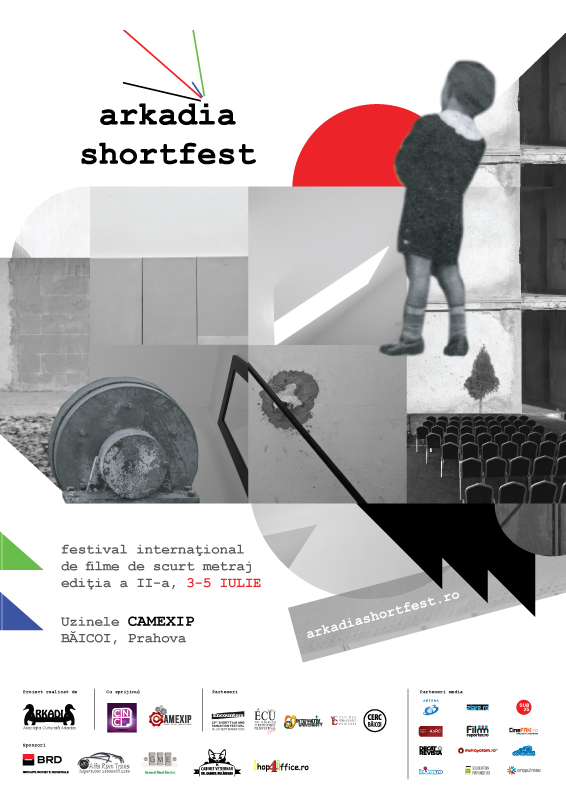 Afis Arkadia Shortfest 2015 WEB