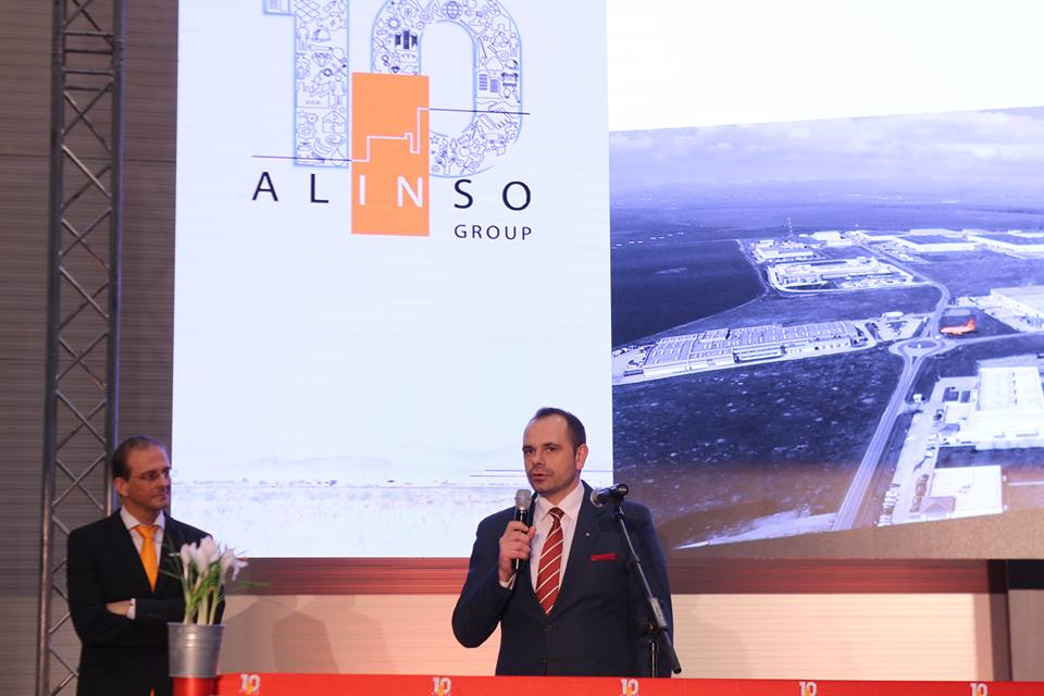 alinso group emil draganescu subprefect