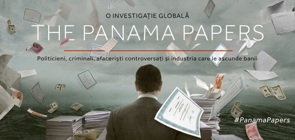 panama papers ro