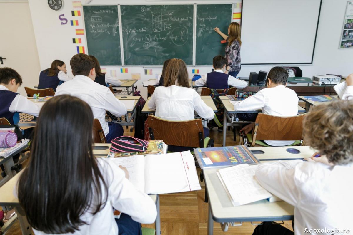 Un nou sindicat în sistemul de învățământ prahovean