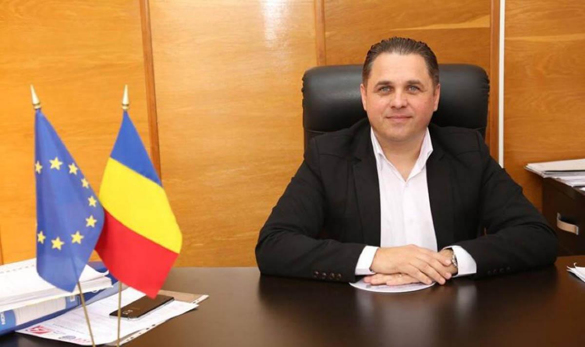 Marius Constantin, primarul orașului Băicoi, la Actualitatea LIVE, de la ora 13.00