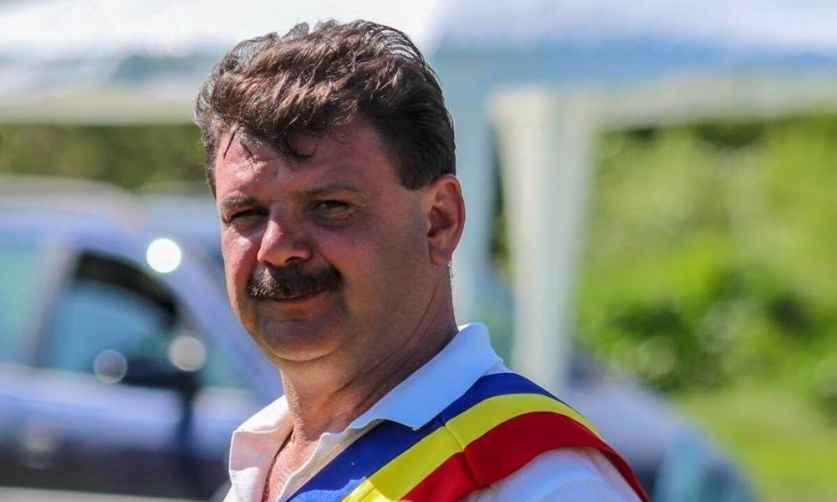 Marian Apostol, primarul comunei Dumbrava, la Actualitatea LIVE, de la ora 15.00