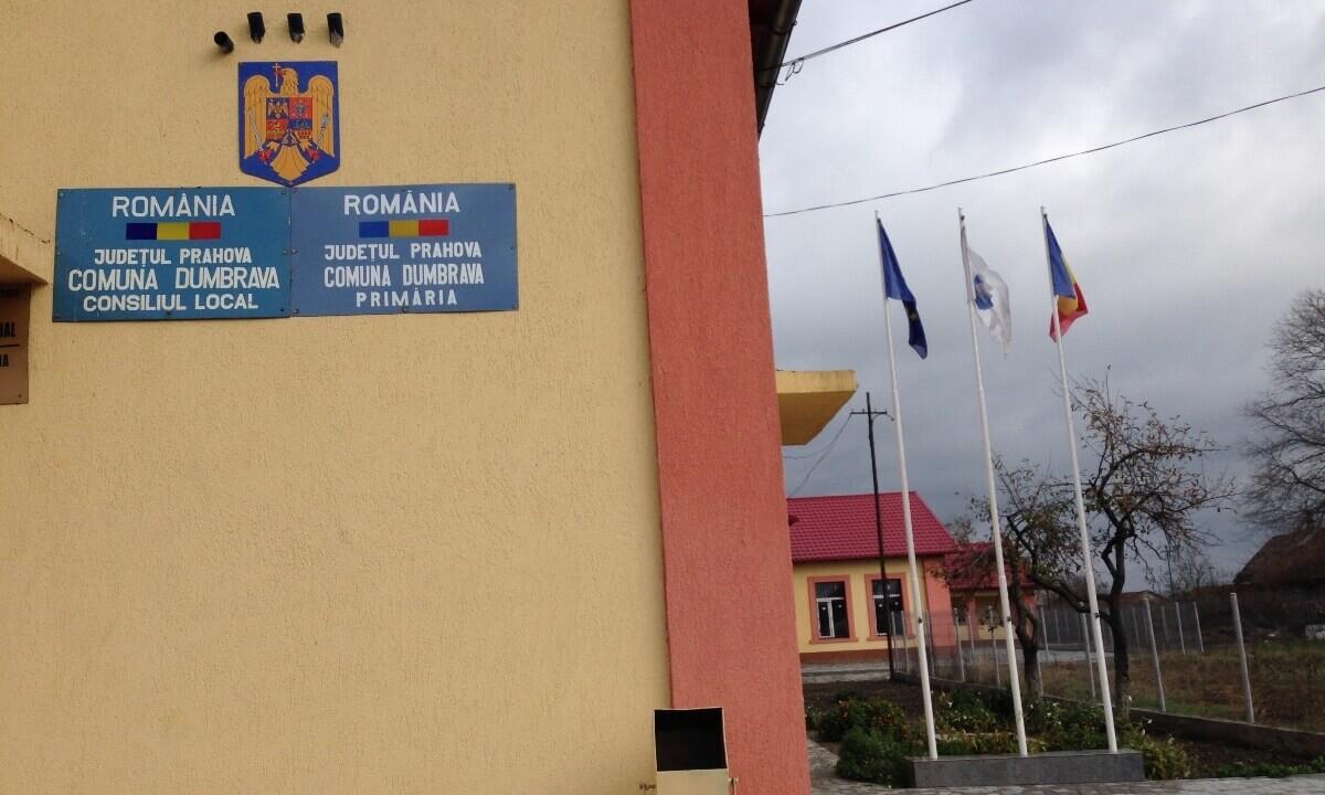 DUMBRAVA | Primarul Marian Apostol caută soluții de finanțare a proiectelor pentru rețea de canalizare în toate satele comunei