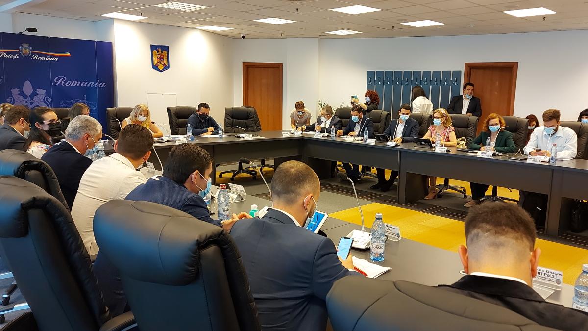 Primăria Ploieşti promite că nu vor fi sincope la plata subvenţiei, după majorarea tarifului la gigacalorie
