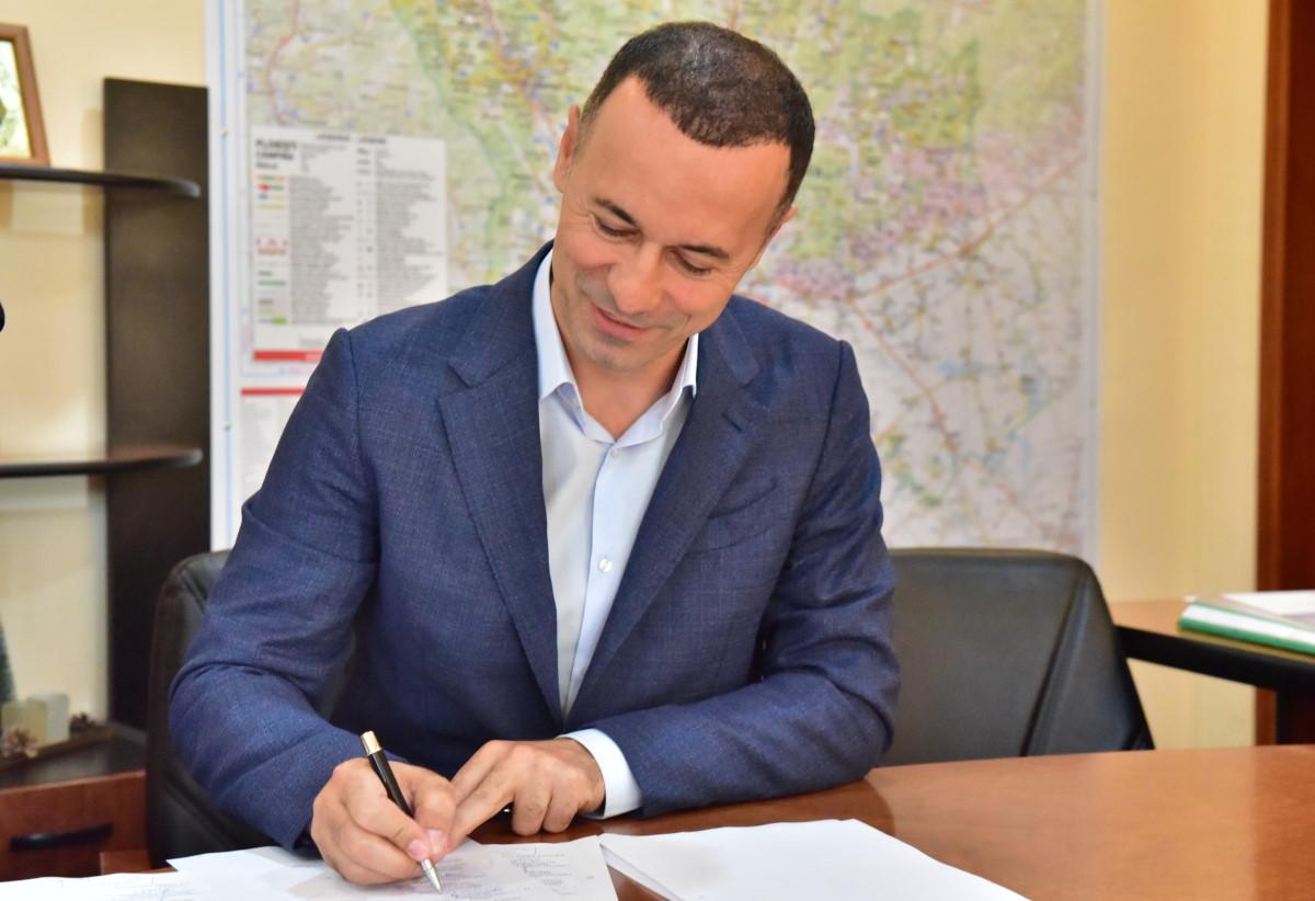 CJ Prahova dă startul studiului de fezabilitate pentru viitoarea variantă ocolitoare Azuga-Buşteni