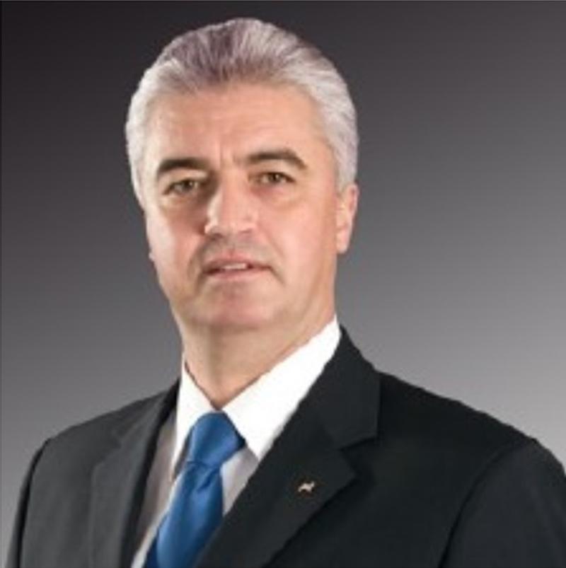 Începând din 7 iunie 2021, Liviu Ilași este Director General provizoriu al societății HIDRO PRAHOVA SA