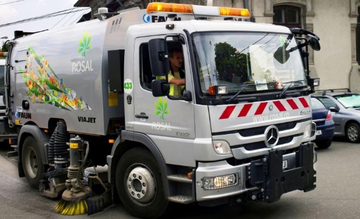 Operatorul Rosal, obligat de instanţă să plătească CJ circa 1,7 milioane de euro