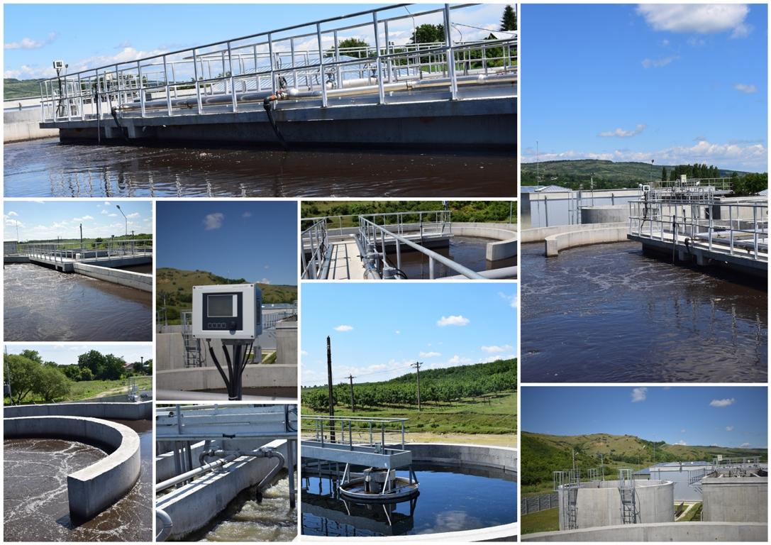 HIDRO PRAHOVA SA întrerupe apa în orașele Azuga și Bușteni, pentru igienizarea unor rezervare