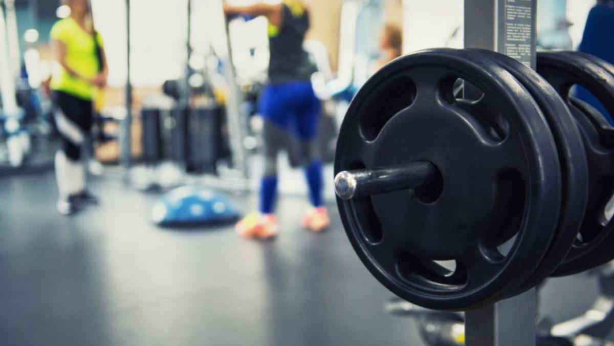 Cum funcţionează sălile de fitness începând de astăzi, odată cu relaxarea unor restricţii