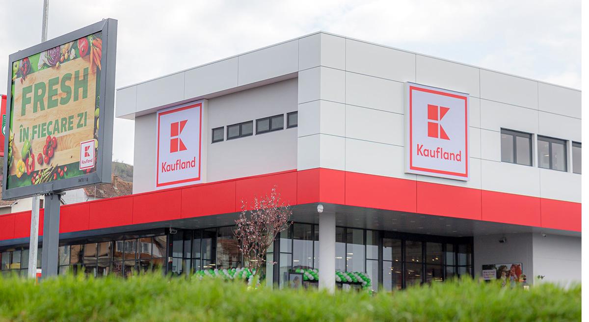 Amenzi de aproape 800.000 de lei date de ANPC, pentru magazinele Kaufland, în ultimul an. În Prahova, rețeaua a fost sancționată cu 163.000 de lei