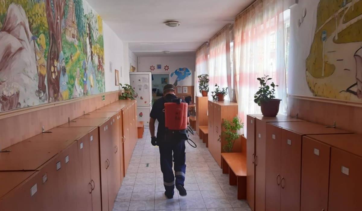 Primăria promite că toate unităţile de învăţământ din Ploieşti vor fi pregătite pentru începerea anului şcolar