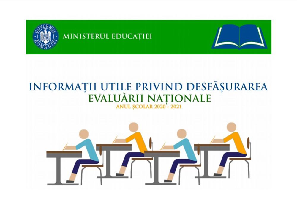 Ghid pentru candidații înscriși la Evaluarea Națională și părinții acestora. Ministerul Educației explică, pas cu pas, cum va decurge examenul și cum trebuie redactate lucrările