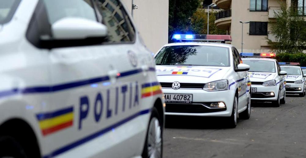 Percheziții în București, dar și în Prahova și alte șase județe, într-un dosar de evaziune fiscală