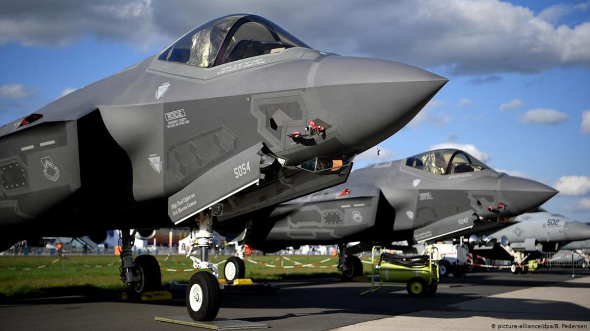 În caz de alertă, Polonia și Germania vor permite avioanelor de luptă să treacă frontiera comună fără notificare