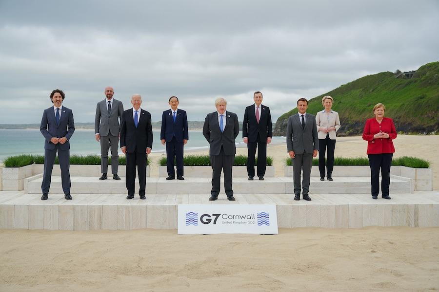 #G7summit. Trump îi spune lui Biden să nu adoarmă la întâlnirea cu Putin