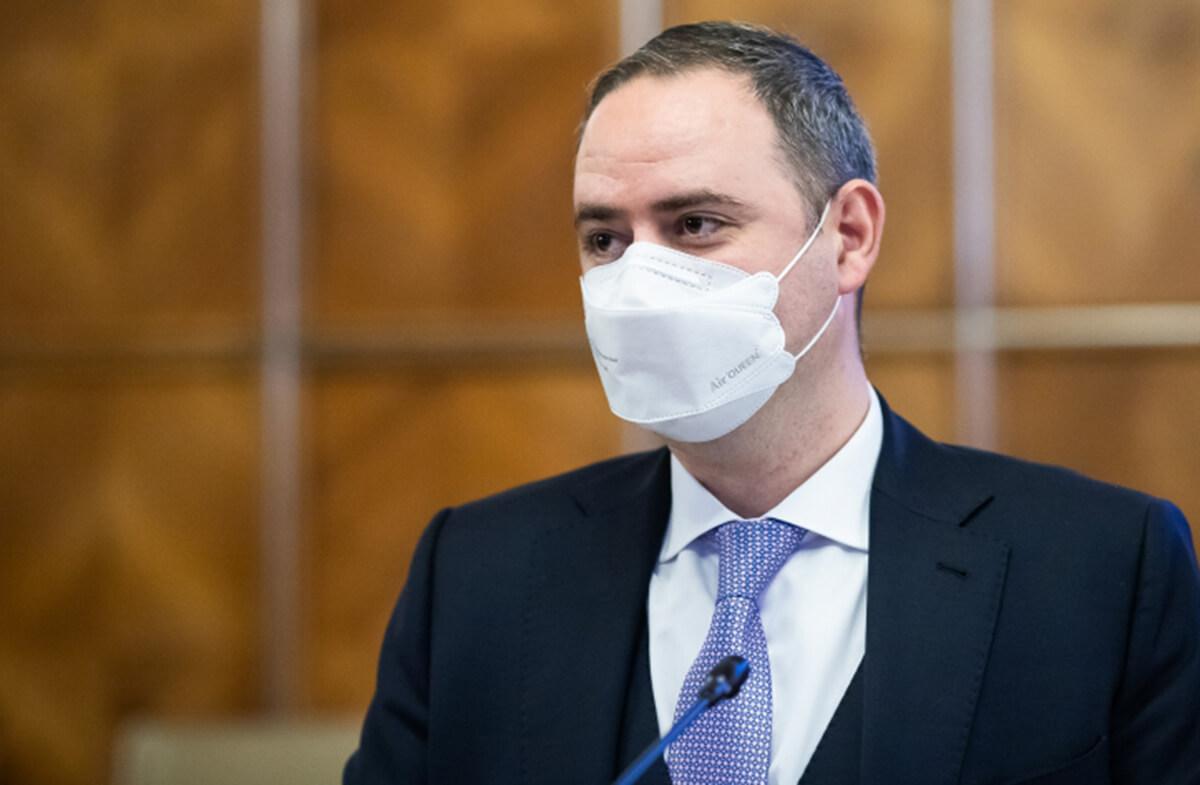 Alexandru Nazare: Comisia Europeană a revizuit pozitiv prognoza de creștere, în funcție de care România este plasată, acum, pe locul 3 în UE