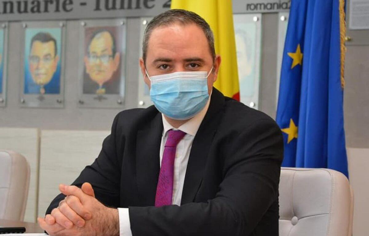 3.000 de IMM-uri s-au înscris în programul AGRO IMM INVEST, a anunțat ministrul Alexandru Nazare