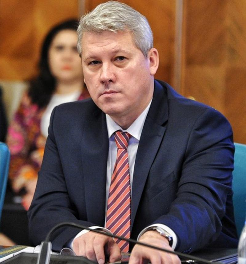 """""""Palatul de Justiţie Prahova"""" ar putea fi finalizat în cursul lunii iunie"""