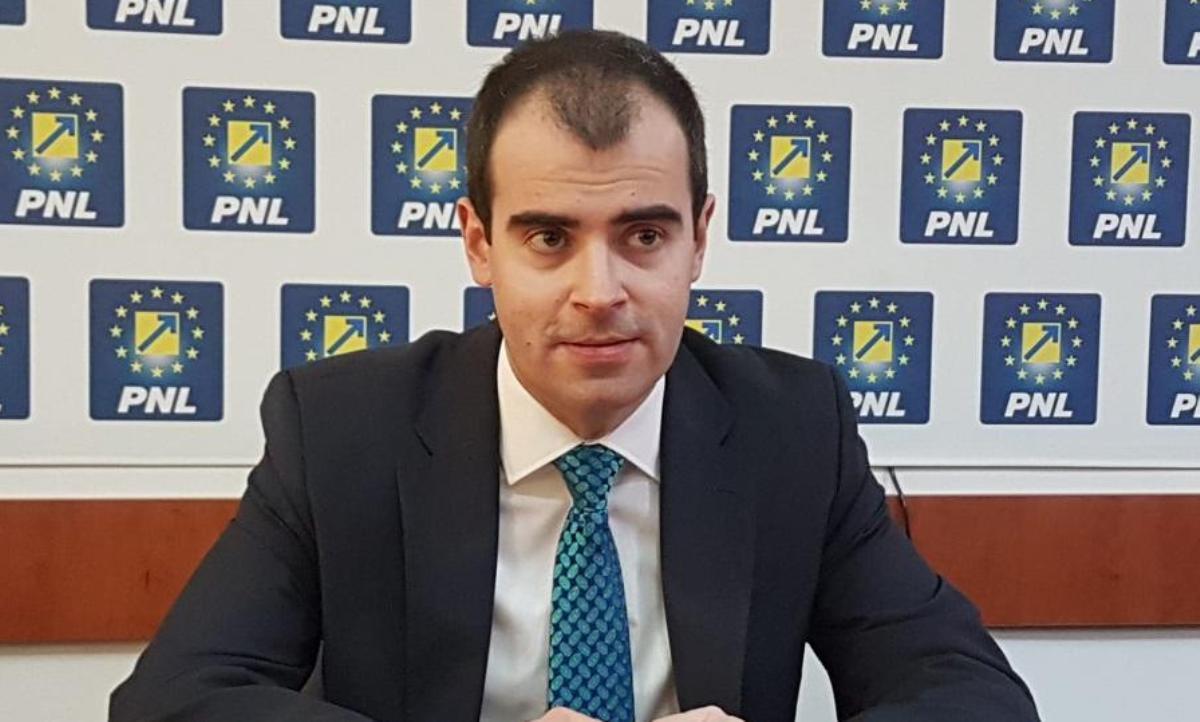 Răzvan Prișcă, deputat PNL de Prahova: Cooperarea dintre NATO şi UE este esenţială pentru asigurarea unui climat stabil de securitate est-european