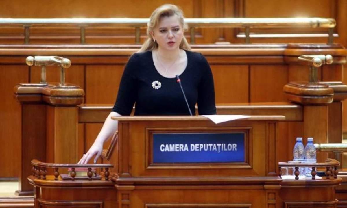 Roberta Anastase (PNL): Programul Anghel Saligny este necesar pentru România