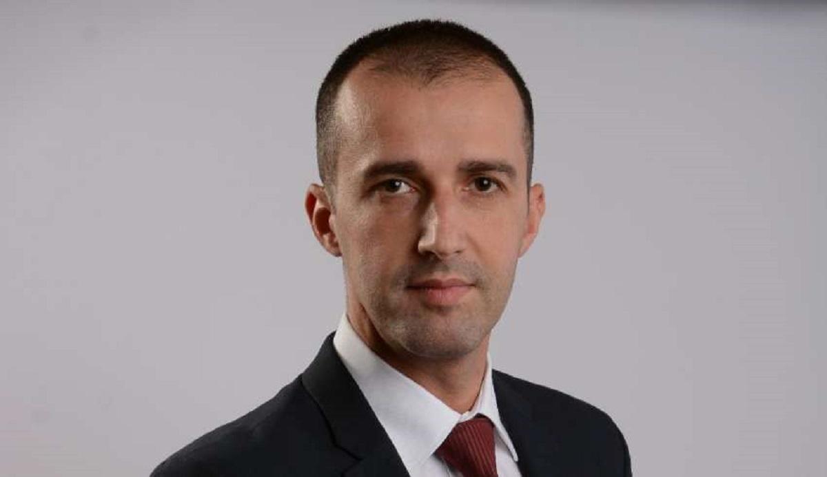 Consilierul municipal Răzvan Stănciulescu, propus pentru excludere din Partidul Prahova în Acţiune