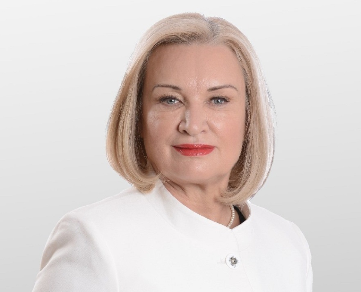 """Rodica Paraschiv, deputat PSD: """"În domeniul educației sunt lucruri care nu se mai pot recupera"""""""