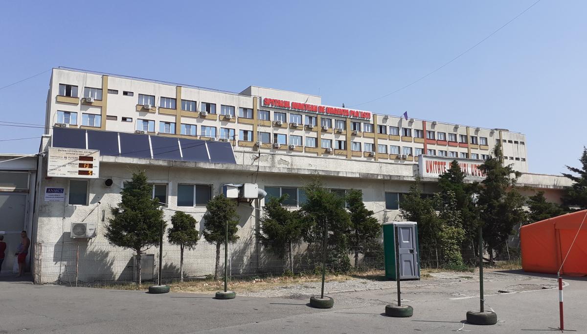 Autorităţile din Prahova s-au hotărât unde vor să amplaseze viitorul Spital Judeţean de Urgenţă
