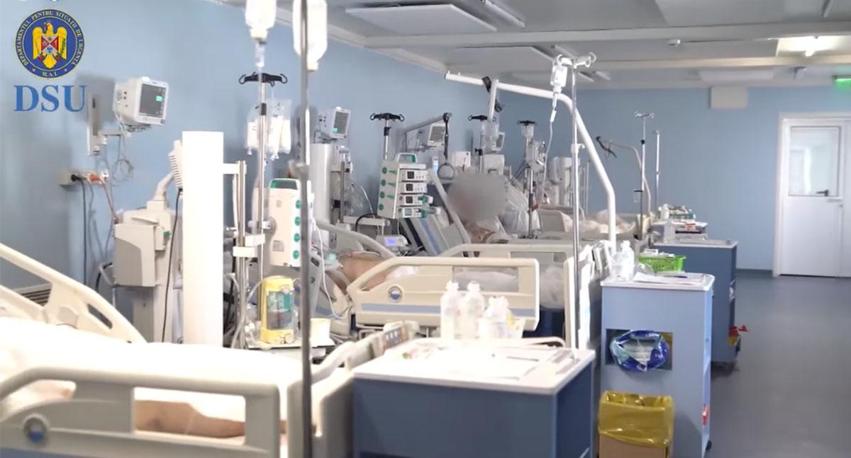 #coronavirus: Patru prahoveni confirmați cu SARS-Cov-2, de la ultima raportare