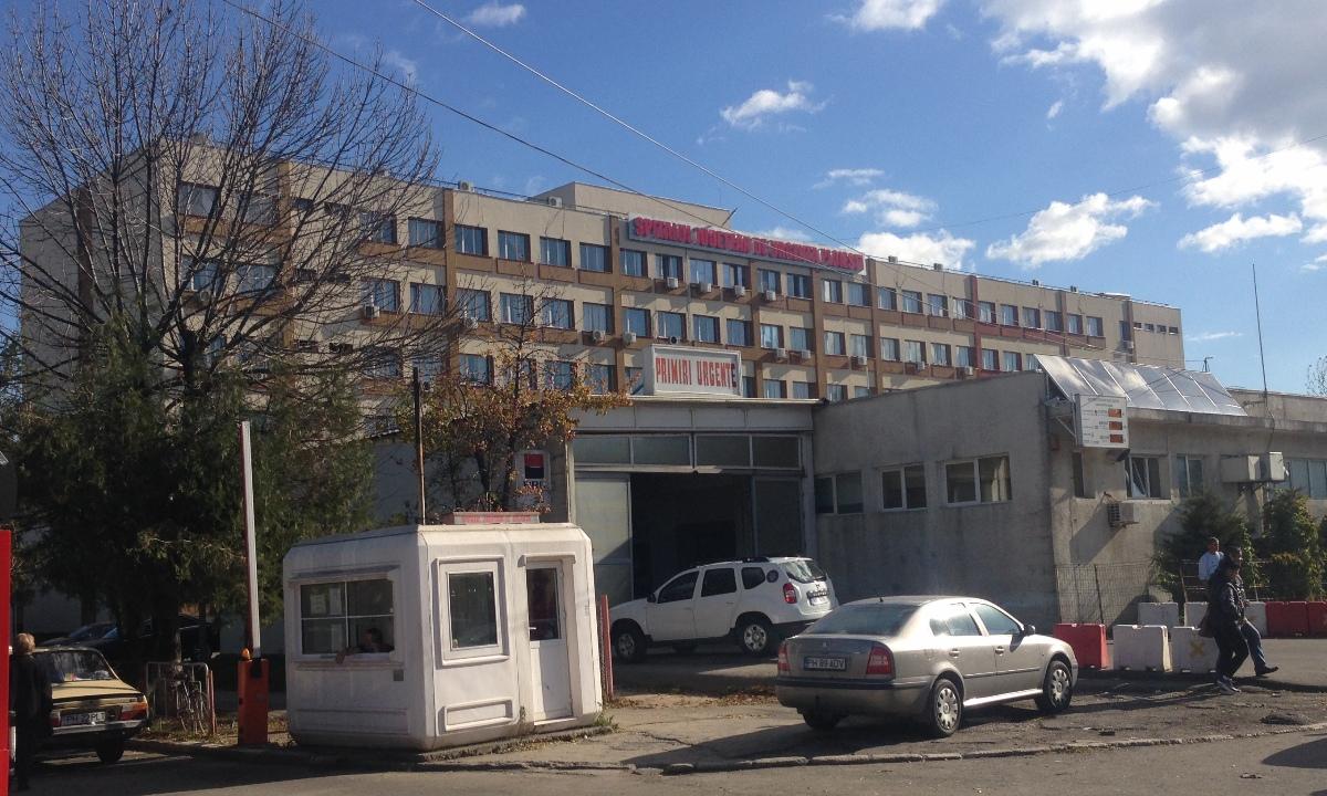 RAPORT DECESE COVID: Spitalul Județean de Urgență Ploiești, pe lista celor 13 unități din țară în care au fost constatate abateri mari în raportări