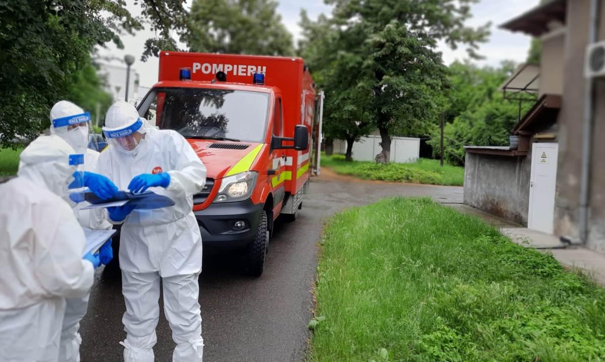 #coronavirus: Peste 550 de teste și doar două cazuri noi confirmate în Prahova, în ultimele 24 de ore