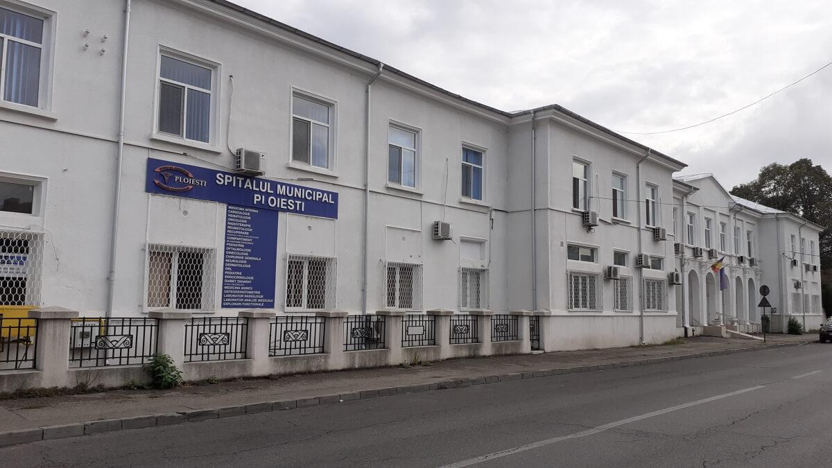 Primăria Ploiești a găsit finanțare pentru laboratorul de radioterapie de la Spitalul Municipal