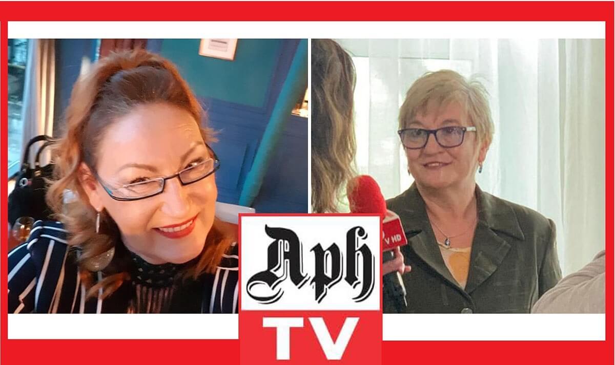 VIDEO INTEGRAL. Psihologul Cătălina Dan și coordonatorul Centrului de la Puchenii Mari, Cristiana Iordache, la Actualitatea LIVE