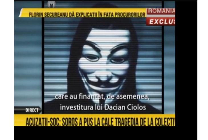 anonymous romania tv